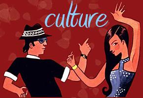 Culture: Salsa