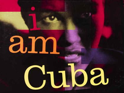 I am Cuba movie