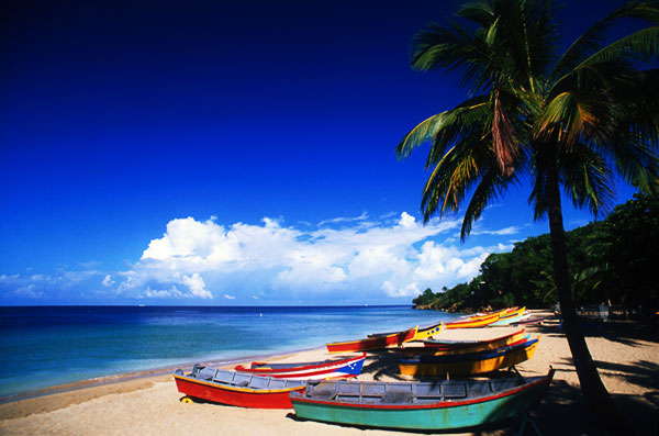 Caribbean Conections: Caribbean Connection : Traveler's Journal Press Releases