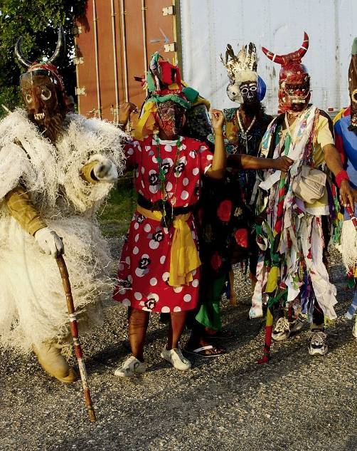 jamaican festivals and celebrations - photo #29