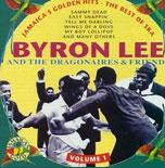 Byron Lee
