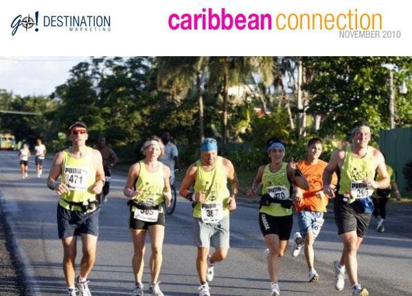 Caribbean Destination Header