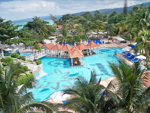 The Jewel Dunn's River Resort & Spa