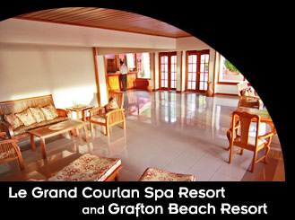 Le Grand Resort & Spa